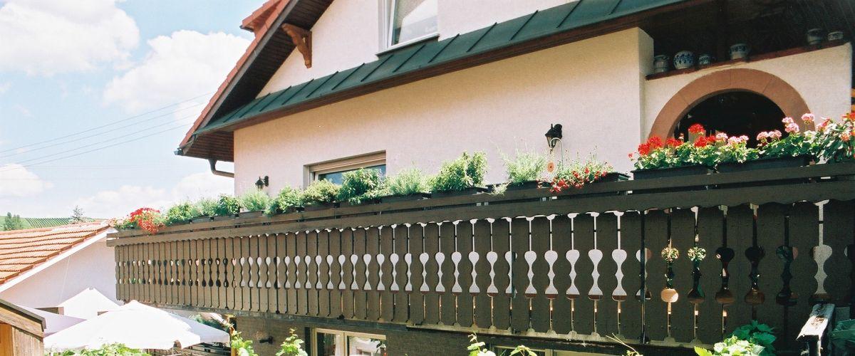 Haus Abtsbergblick
