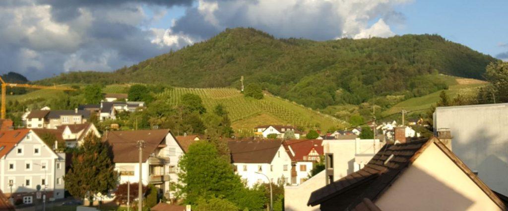 Ferienwohnung Offenburg
